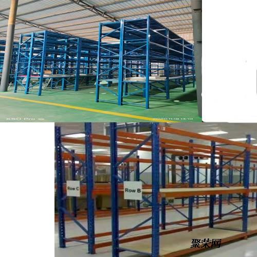 供青海重型貨架與西寧輕型貨架公司