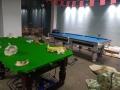 北京臺球桌上門更換臺布 臺球桌移位 臺球桌搬運組裝