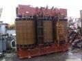 戚墅堰新英箱式變壓器回收