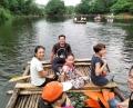 廣州東山口適合周末出游的生態園