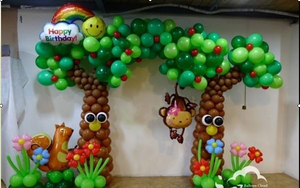 气球     广州气球装饰,深圳饰景气球,气球造型设计公司,装饰气球装饰