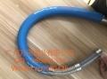 藍色包覆特氟龍軟管P-0701