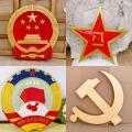 工會徽制作定制銷售
