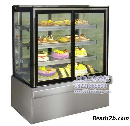上海蛋糕柜,蛋糕展示柜,蛋糕冷藏柜,糕点冷藏柜,大理石展示柜,欧式