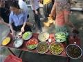 深圳周邊農家樂野炊燒烤公司團建好玩有趣的活動場地