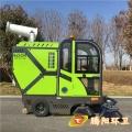 騰陽環衛駕駛式掃地車