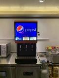 2020新款自動可樂機可樂糖漿零售