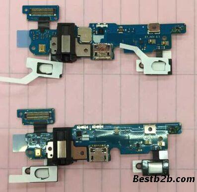代充电器振铃排线