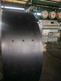 帶料斗的鋼絲繩提升帶生產制造