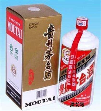 北京哪里回收公斤茅台酒价格查询