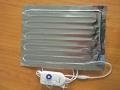 防水鋁箔發熱片220V可調溫飯盒外賣快餐保溫墊