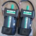 臺灣成鋼120W調速電機5RK120RA-CF快速發