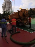 上海給水管道清洗 上海管道檢測