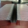 廠家開模具訂制外墻建筑分隔條3公分寬帶邊粘網分隔縫