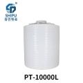 家用塑料水塔儲水箱超大容量圓形水桶10噸工業蓄水箱
