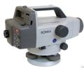 索佳SDL30M電子水準儀一鍵測量高精度防水防塵