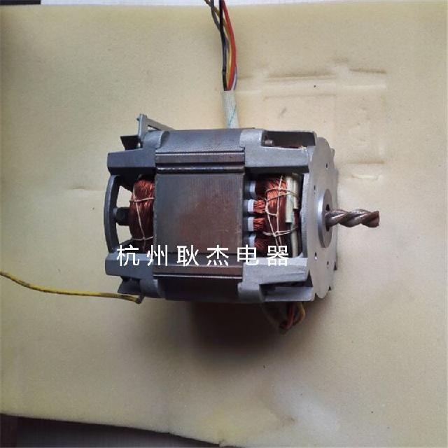 幕布电机接线方法