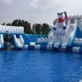 冰雪世界直徑14米現貨出租秋新展覽冰雪世界出租出售