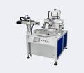 杭州市無紡布絲印機無紡布袋全自動轉盤印刷機