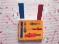 供應凡人鎖業新款葉片鎖工具附贈視頻教程全套工具