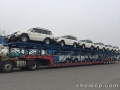 从厦门到大庆汽车运输公司到底多少钱