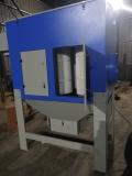 UV光氧活性炭一體機空氣環保凈化設備