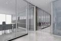 昌平區安裝玻璃隔斷安裝雙層玻璃隔斷