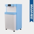 汉南校园专用饮水机ER-12不锈钢双温开水器幼儿园直饮水设备