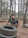 西安野外拓展训练基地 西安附近团建的地方