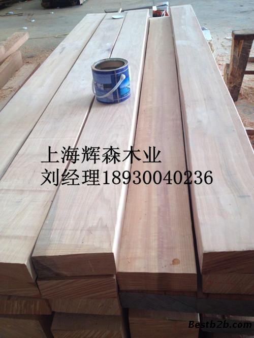 柳桉木定做红柳桉木价格柳桉木厂家直销