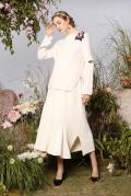 紫馨源服飾大批量現貨供應品牌折扣女裝貨源