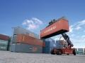 上海到福建漳州一個大柜裝26噸