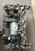 保時捷卡宴帕拉美娜大眾途銳奧迪A6A8Q7打氣泵