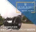 黑龍江雙鴨山潛水貫流泵廠家