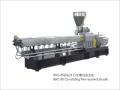 36机双螺杆塑料拉丝机,南京科尔特