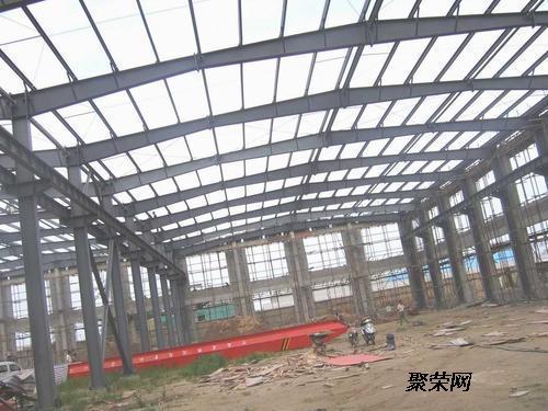 手机验证北京回收钢结构厂房