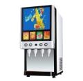 遵義可樂機自助餐廳4閥果汁奶茶機免安裝維修安裝