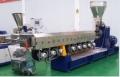 36机双螺杆风冷拉条造粒机,南京科尔特