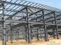 上海专业钢结构厂房拆除回收昆山二手大型钢结构回收拆除