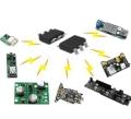 降壓型LED恒流驅動IC適用的產品的型號 選擇方式