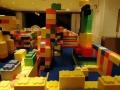 兒童益智積木樂園出租積木互動展出租出售