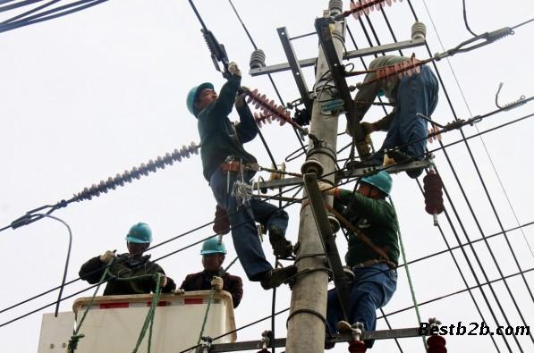 主要承接高,低压电力工程安装和电力工程维修业务及电力工程试验工
