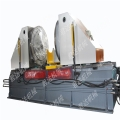 弧形鋼變壓器油箱設備臺州市定做油箱自動焊接設備優勢