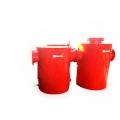 蘇州信科宣SFBQ雙筒式防暴裝置質量好發貨快品質優
