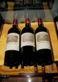 陽江回收拉菲紅酒