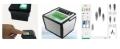 指紋采集儀 單指或十指高品質指紋采集器 邊檢出入境口