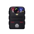 南京明錄H2執法記錄儀小巧帶紅藍爆閃燈特價
