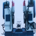 和龍市制桶設備200L大桶設備200L鋼桶設備生產線