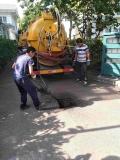 義烏城市污水管道清理公司