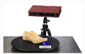 新款ATOS CORE200工業逆向三維掃描儀